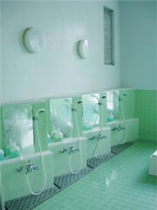 1号館浴室