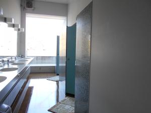1号館シャワールーム