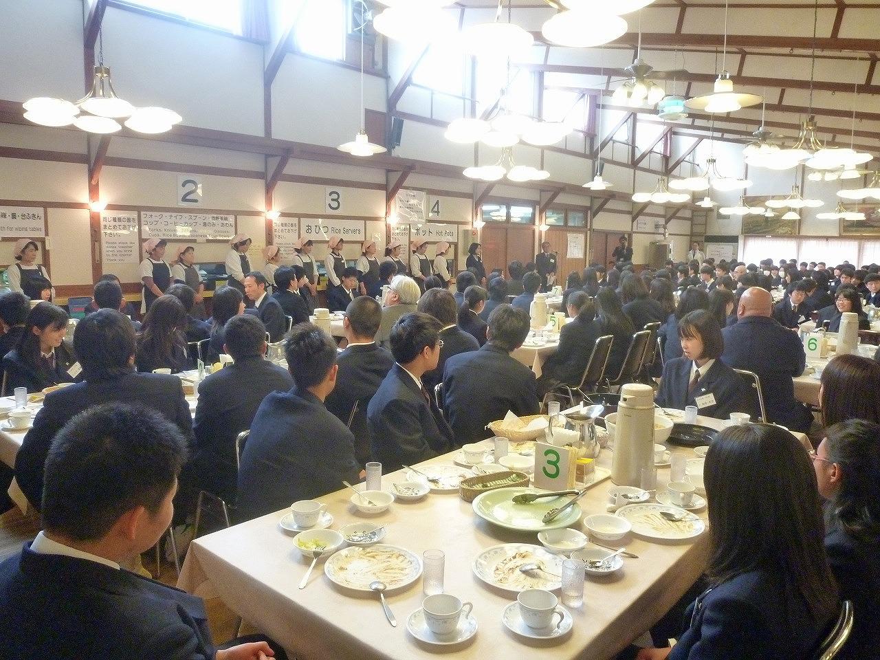 横須賀食堂御礼